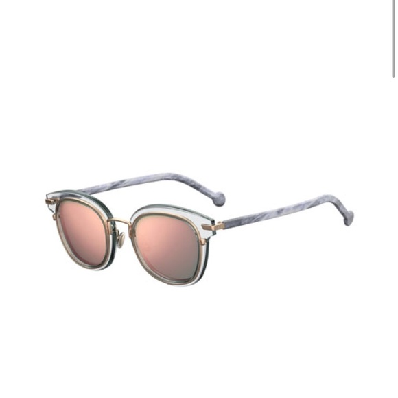 3cf86426716 Dior Accessories - Dior Origins 2 Rose Gold Marble Sunglasses